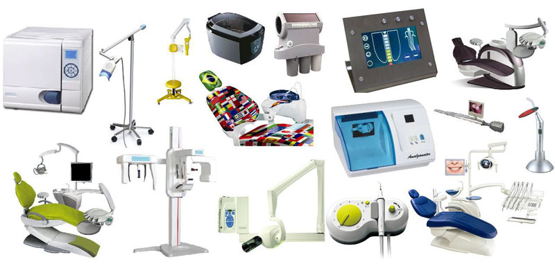 Dental Equipment Companies - The Right Supplier For Every ...