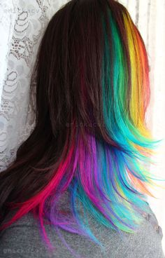 This Latest Hair Color Trend Will Make You Run To The Salon Now!