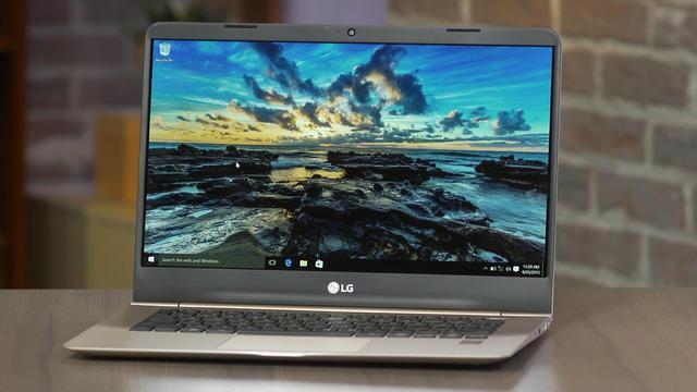 LG Brings Ultra-Slim Gram Laptops To The US