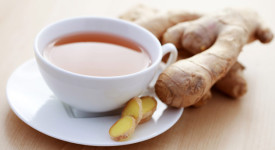 Why Take Ginger Tea?