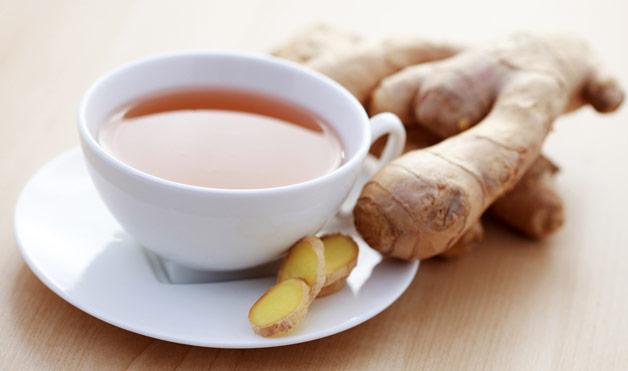 Why Take Ginger Tea?