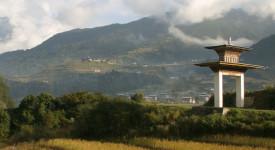 Bhutan Diaries