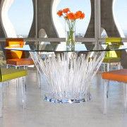 Decorate Your Home With A Regal Touch Using Acrylic Furniture