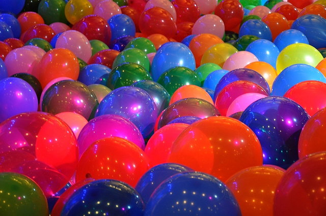 Dos & Don'ts Of Planning A Great Party