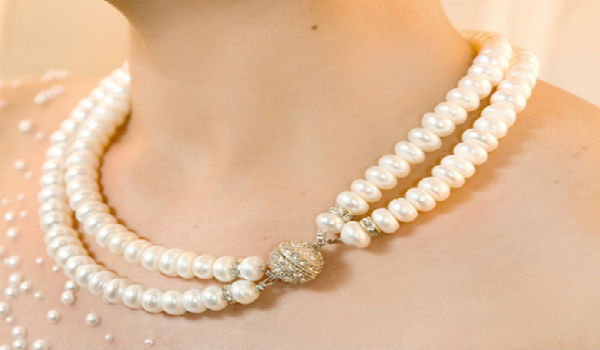Cultured Pearl Necklaces-An Ageless Classic
