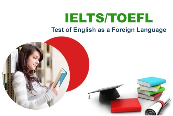 TOEFL Coaching Centre