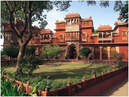Attractive Spots In Bikaner To Visit!