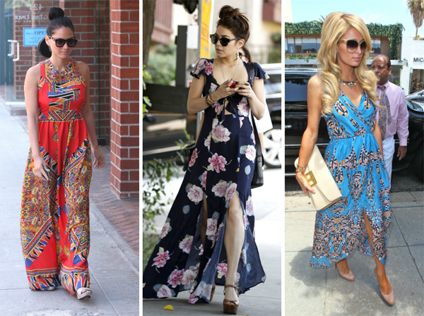 Maxi Dresses: Stylish Pick Suitable For All Seasons