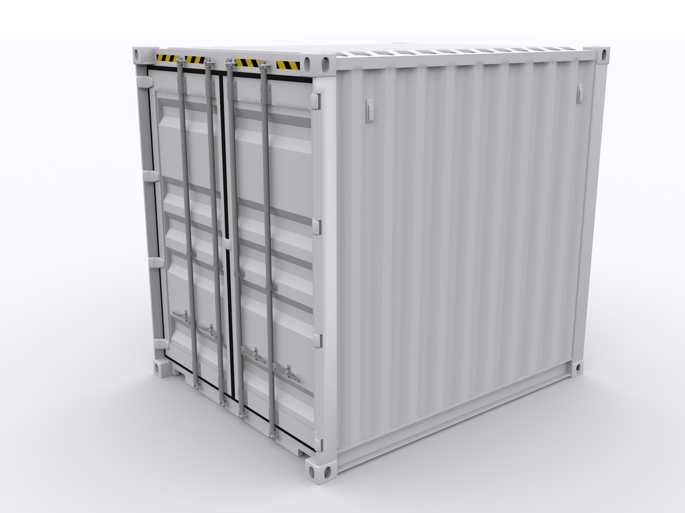 What Are The Benefits For Hiring Container?