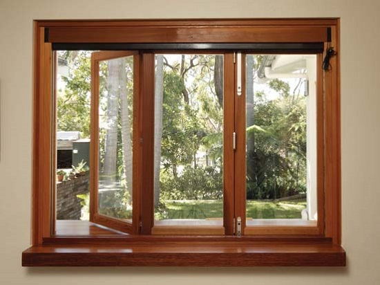 Advantages & The Essentials Of Choosing Timber Windows
