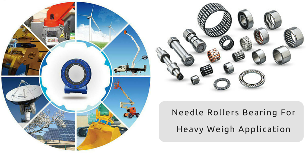 Solid Needle Rollers Bearing To Power Your Applications