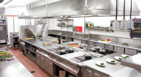 Things To Consider While Setting A Commercial Kitchen