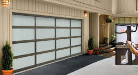Why You Should Leave The Garage Door Service Process Up To Our Professionals