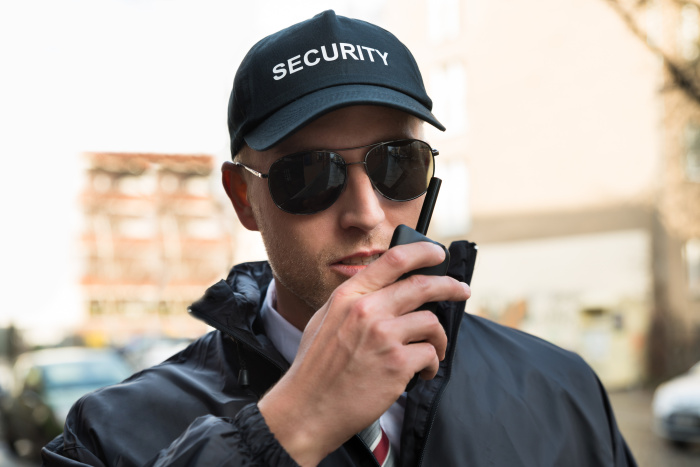 Benefits Of Hiring Security Services From Security Company- An Overview