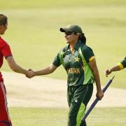Pakistan Women Tour Of England, 2016