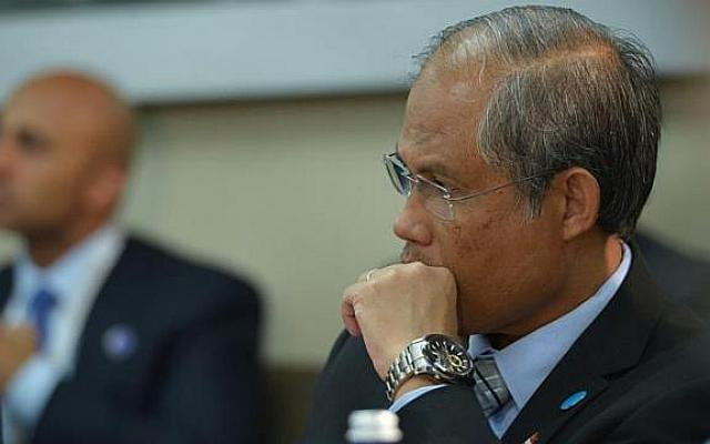 Home Affairs Announced A Major Upgrade Of Singapore's Counter-Terrorism Measures