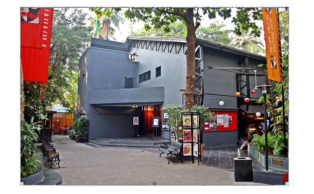Forthcoming Events In Prithvi Theatre
