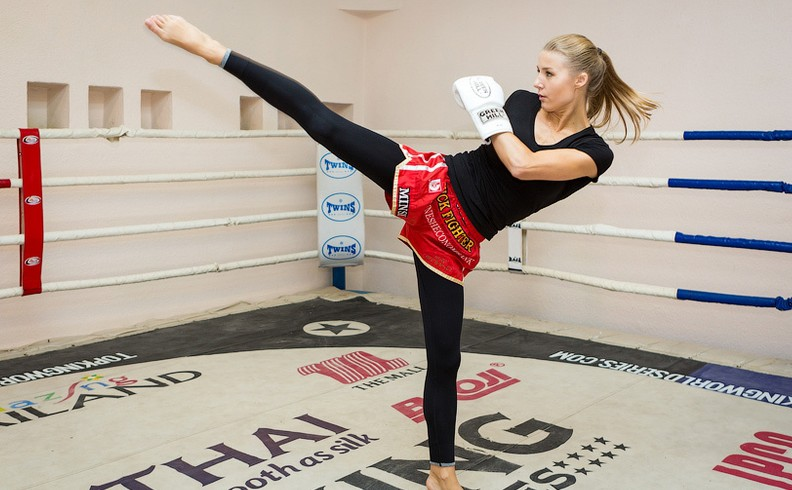 What Makes Muay Thai So Attractive?