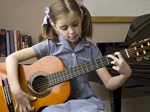7 Ways To Play Guitar Better
