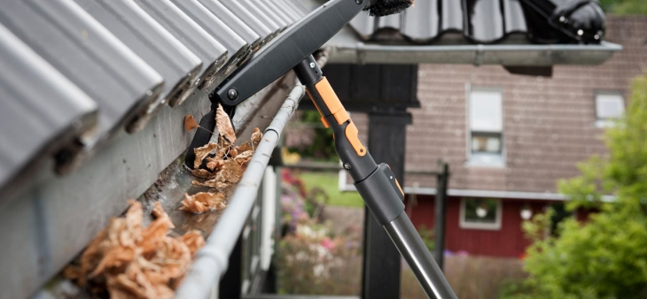 How To Gutters Importance And Maintenance