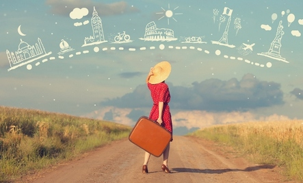6 Helpful Tips To Ensure A Healthy Travel