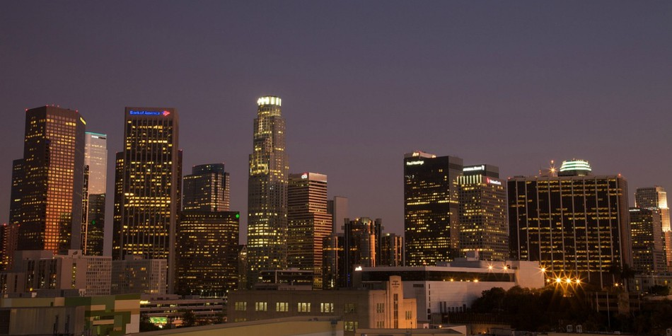 In The Quest To Spot The Rich and Famous In Los Angeles