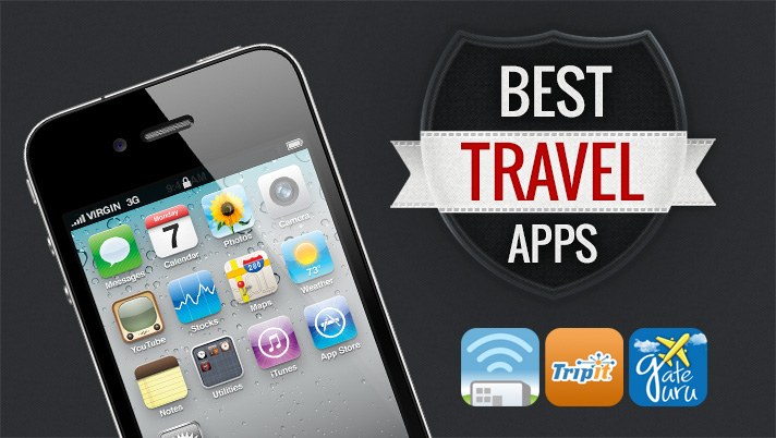 6 Useful Apps To Download Immediately If You Are Planning To Travel