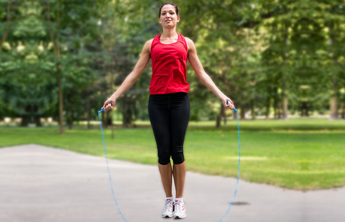 Skip Traditional Cardio For HIIT When Losing Weight