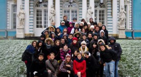 What Can You Expect from Customised Student Tours In London During Winter