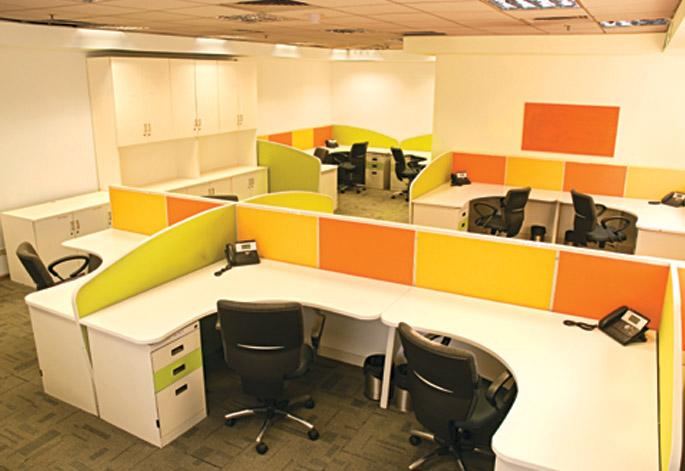 Furnished-Office-Space(VatikaBusinessCentre.Com)