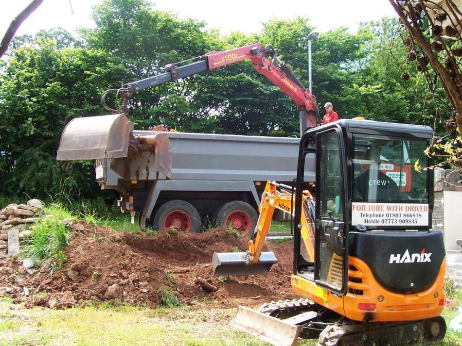 How To Save Money With Micro Excavator Hire