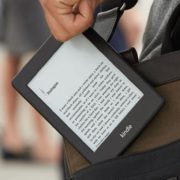 This Holiday Season Bring A New Amazon Kindle To Your Home!!