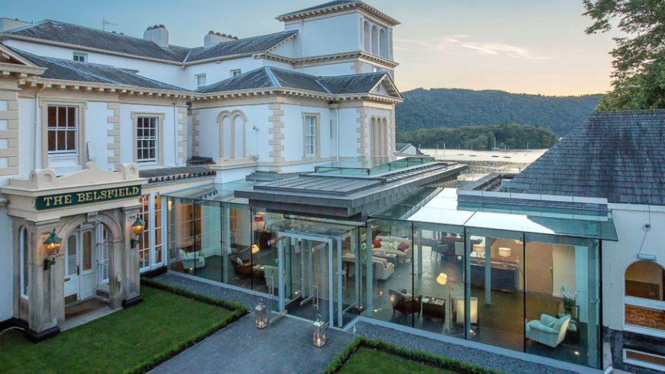 Lake Windermere Hotels
