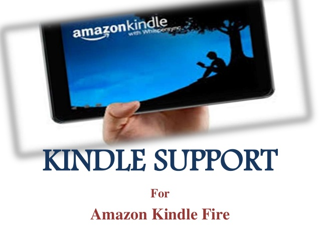 Call Kindle Support Number When Your Device Stops Working