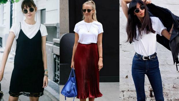 Different Ways Fashion