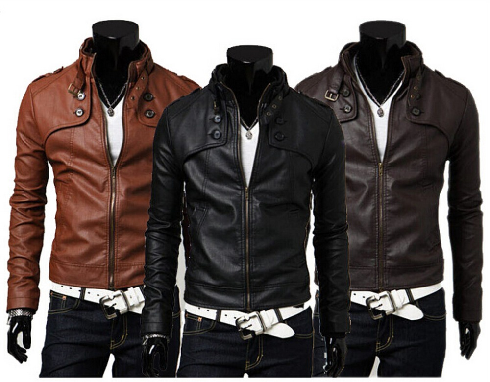 Top Trends In Men's Fashion