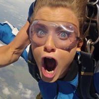 Skydiving Experience In New Zealand