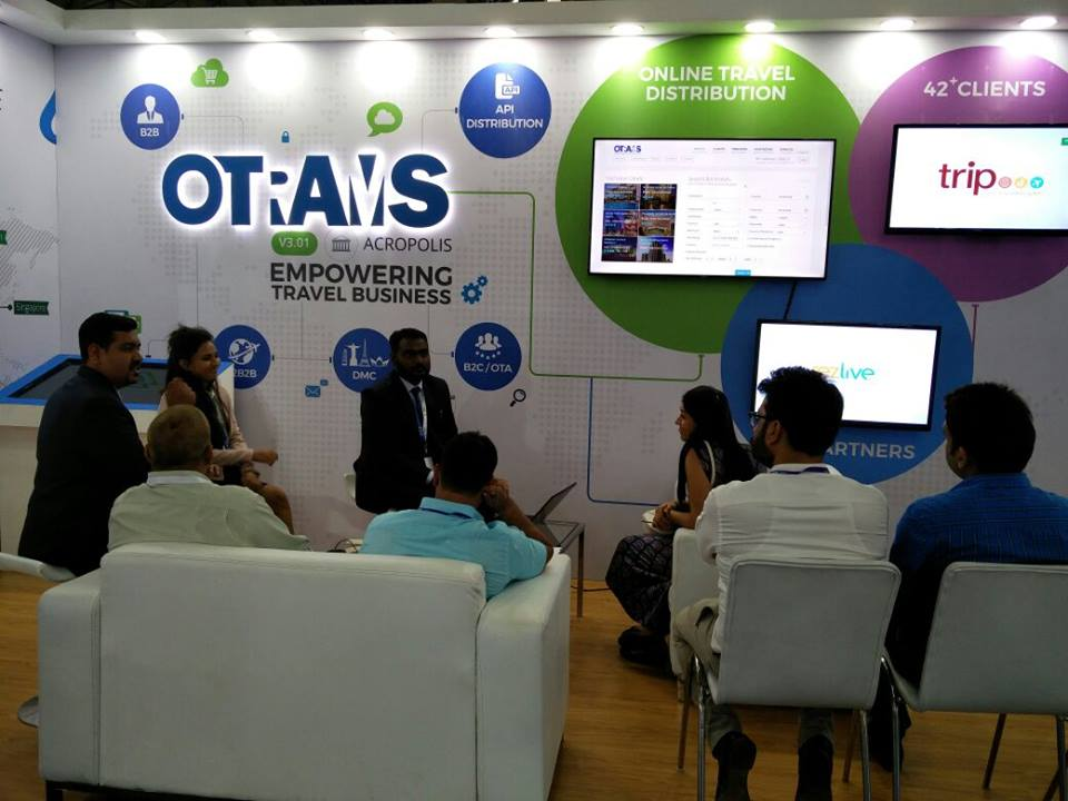 Travel Agency Technology