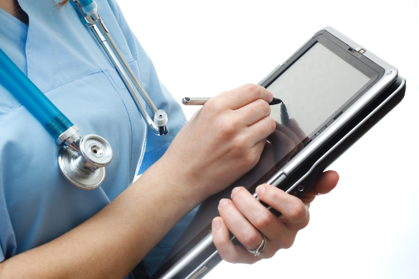 EHR Set-Up Look To Cloud-Based Tech To Get Ahead