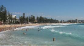 Getting Tourist Visa To Australia