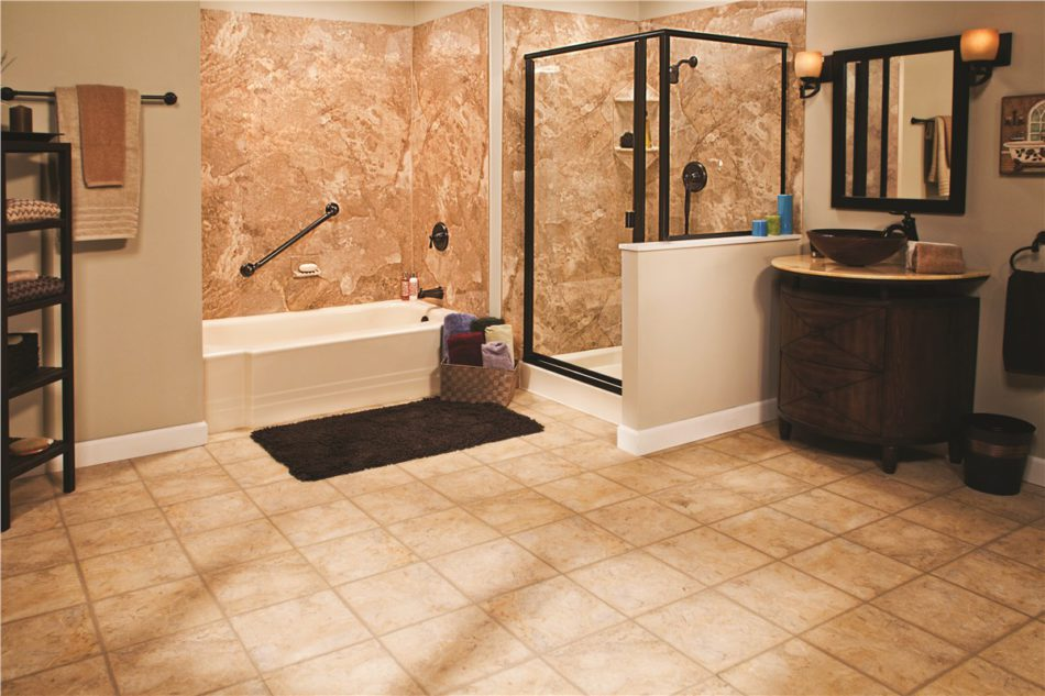 Benefits Of Bathroom Remodelling: Reaping The Best
