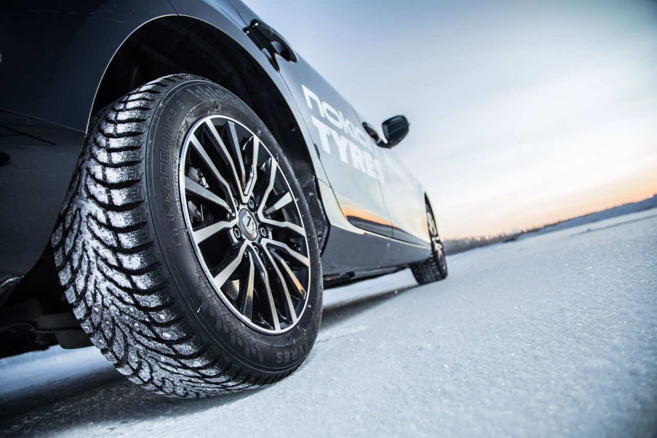 A to Z Of Vehicle Tire Detailing