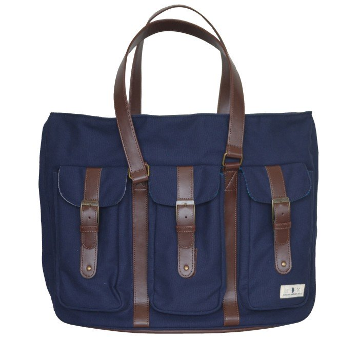 5 Of Your Needs That A Canvas Duffel Bag Can Fulfil