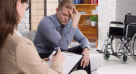5 Stages Of A Personal Injury Case