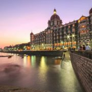 Mumbai-City That Never Sleeps