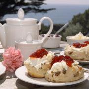 Enjoy The Unremitting Pleasure Of Afternoon Tea In Hertfordshire