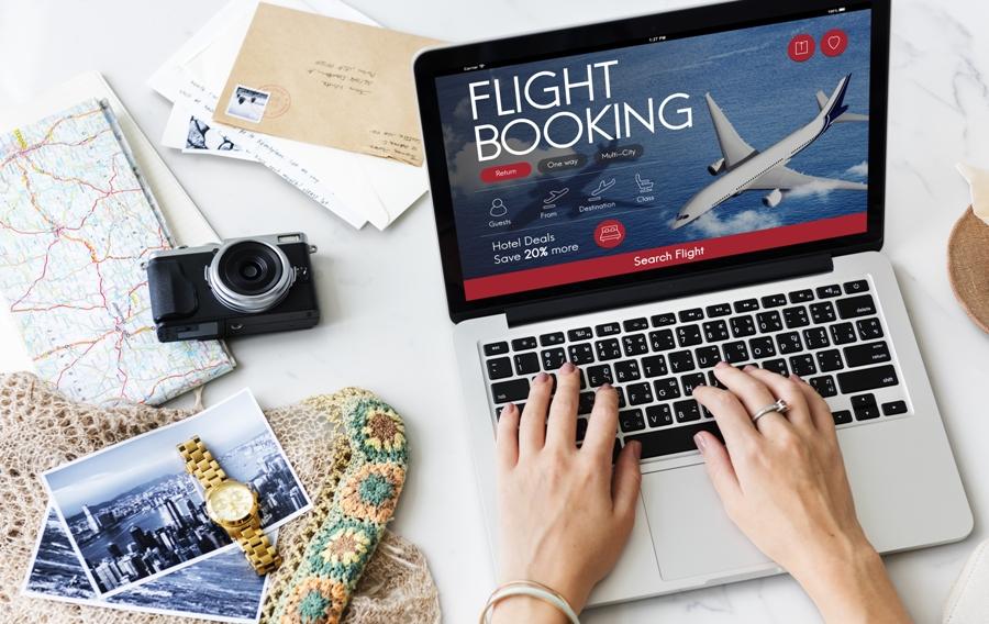 Book The Suitable Flight To Reach Wonderful Destinations