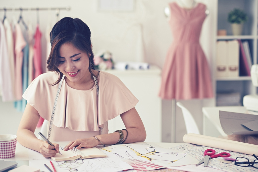 Models That Put You Ahead In Fashion Business