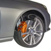 Warning Signs You Need New Brakes