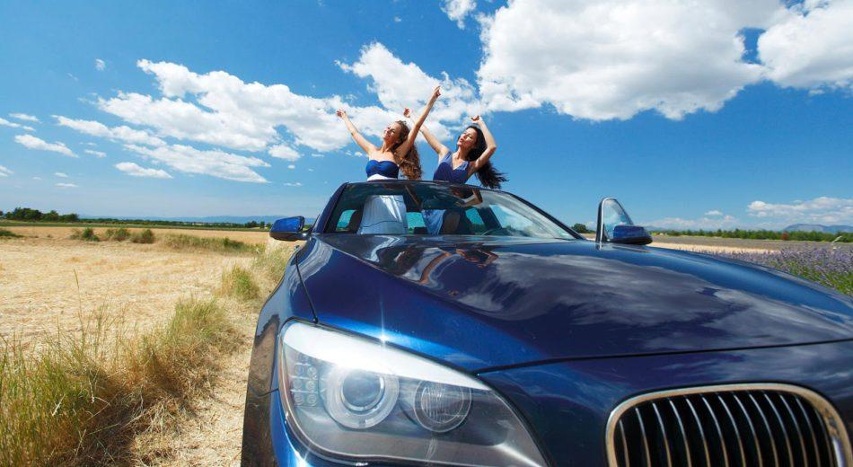 Car Rental Tips In New York City
